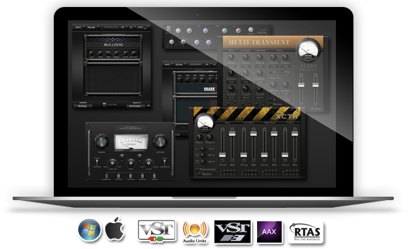 Audio Assault TransientBE WIN/MAC